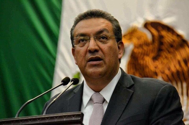 Lázaro Medina aseguró que ya está lista la iniciativa mediante la cual propone al Congreso del Estado crear una Comisión para promover la Paz en Michoacán