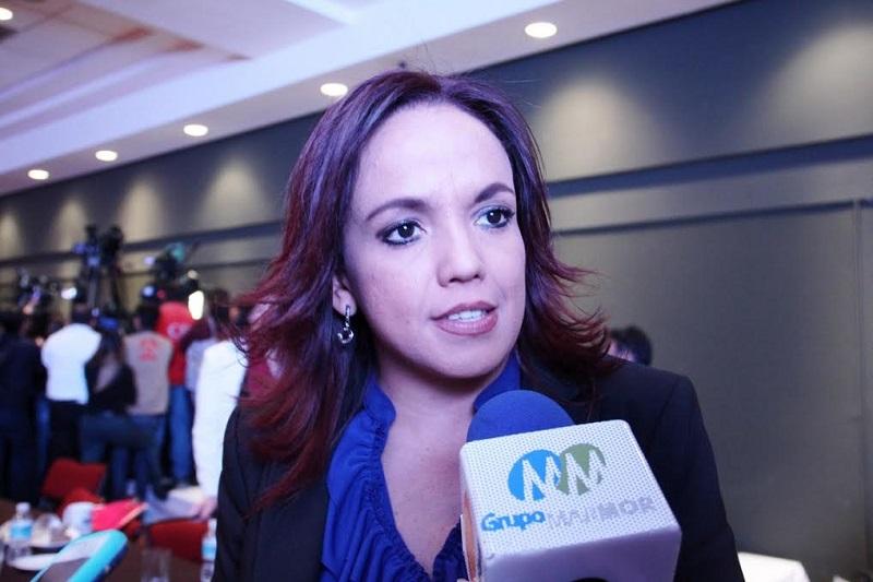 Una de las mayores fortalezas del Sistema Michoacano es la programación en radio, la cual alcanza gran parte de la geografía michoacana, señaló la diputada del PAN