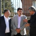 Quintana Martínez reconoció a todas las áreas del Poder Judicial y del gobierno del estado para que Michoacán cumpla con esta disposición federal