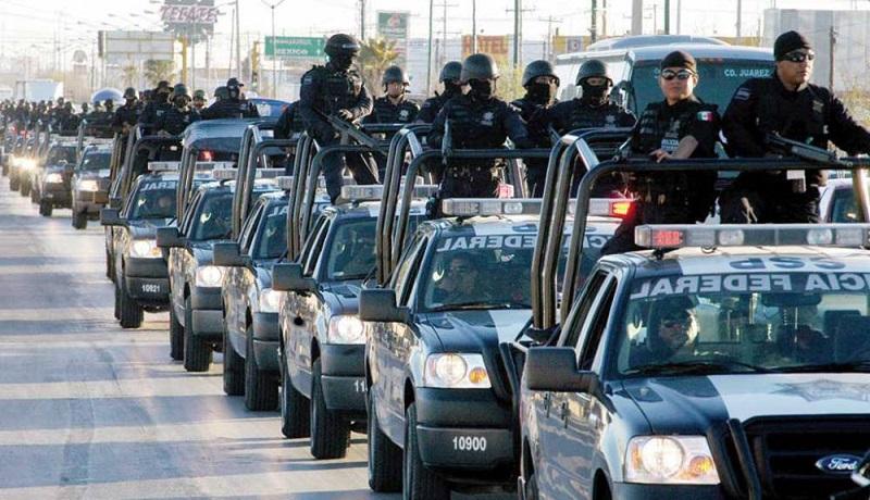 """El operativo contempla más de 1,000 vehículos y 13 aeronaves, """"dispuestas para el auxilio de los ciudadanos"""""""