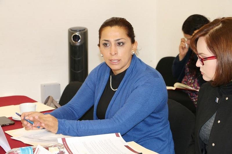 Lo anterior luego de una reunión con secretarios de las distintas áreas operativas del Poder Legislativo