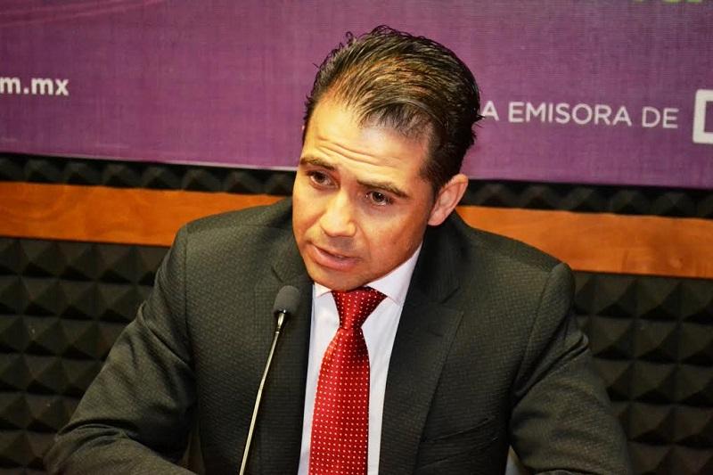 Es momento de dar a conocer la riqueza cultural de Michoacán aseveró el legislador del PRD