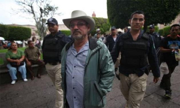 Serrato Lozano llamó a la PGJE a realizar las investigaciones correspondientes para deslindar responsabilidades