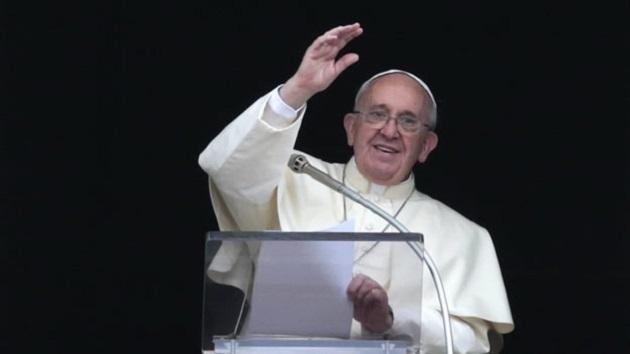 """""""Como mis predecesores, también yo fui a confirmar la fe del pueblo mexicano, pero al mismo tiempo a ser confirmado; hoy recogido con las manos abiertas este don para que revierta en beneficio de la Iglesia universal"""", señaló el Papa"""
