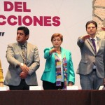 Martínez Alcázar se mostró complacido por colaborar con los distintos órganos gubernamentales y sociales, buscando disminuir los índices de adicciones entre la sociedad moreliana