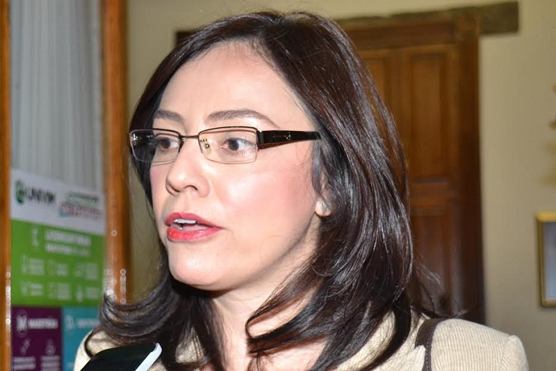 No hay pretexto que valga, toda vez el estado ha tenido el acompañamiento del gobierno federal en este tema: Hernández Íñiguez