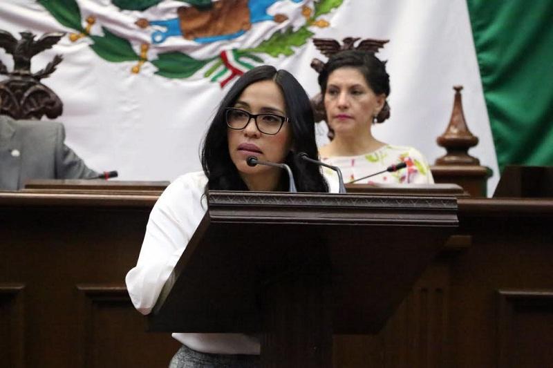 Bernal Martínez detectó un vacío legal que afecta a quienes alguna vez tuvieron problemas con el pago de sus hipotecas, pero al final lograron solventarlos
