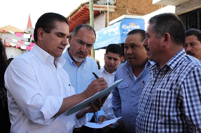 Los titulares de las dependencias estatales implementamos medidas para asegurarnos de no vulnerar las finanzas de nuestro Estado con subejercicios, desvíos o irregularidades: Domínguez López