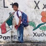 """""""Los pueblos originarios serán parte de un desarrollo verdadero"""", aseguró Alonso Molina"""