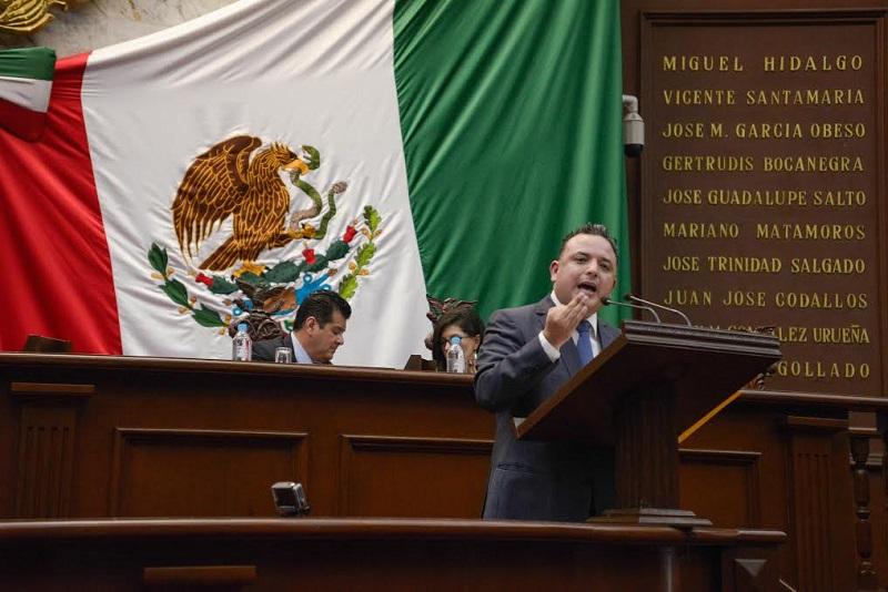 Quintana Martínez llamó a forjar un acuerdo donde los actores involucrados trabajen de la mano para encontrar vías de solución a las problemáticas del sector