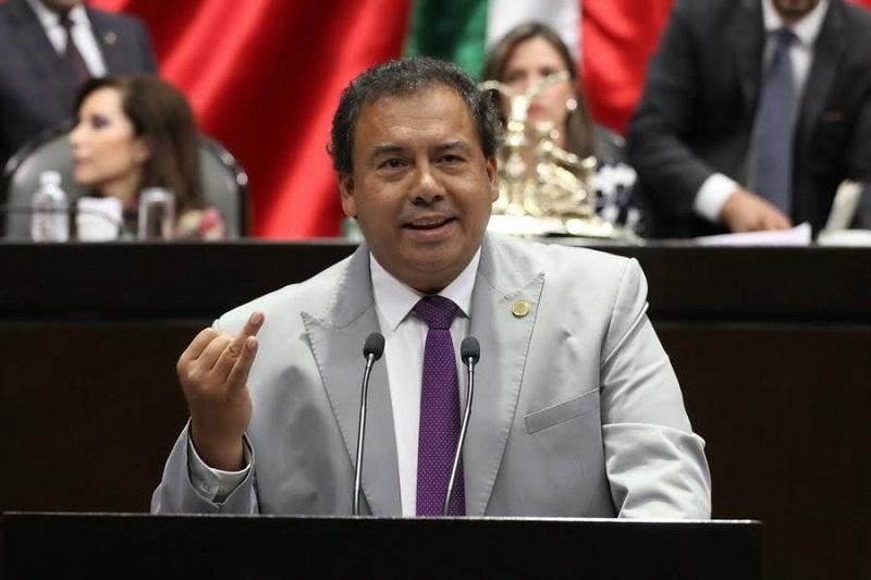 Guadalupe Hernández hizo un llamado a los gobiernos municipales, estatales y federales para que refuercen los trabajos y protección a las y los ciudadanos en cuanto al combate al virus