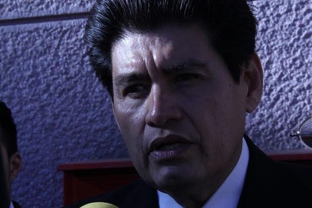 Arreola Ortega dejó claro que el Congreso de Estado tiene las puertas abiertas para atender las peticiones de la ciudadanía y de los organismos empresariales