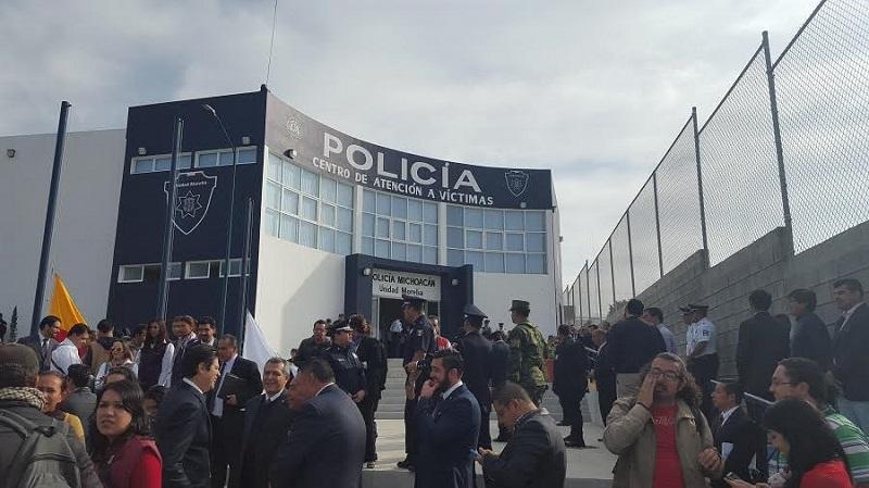 Selene Vázquez Alatorre, Abraham Montes Magaña y Salvador Ceja Barrera destacaron la iniciativa y disposición del gobierno municipal a favor de las víctimas de delito