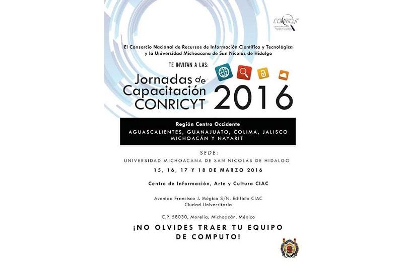 Asisten bibliotecarios, profesores e investigadores de instituciones de educación superior de la Región Centro Occidente
