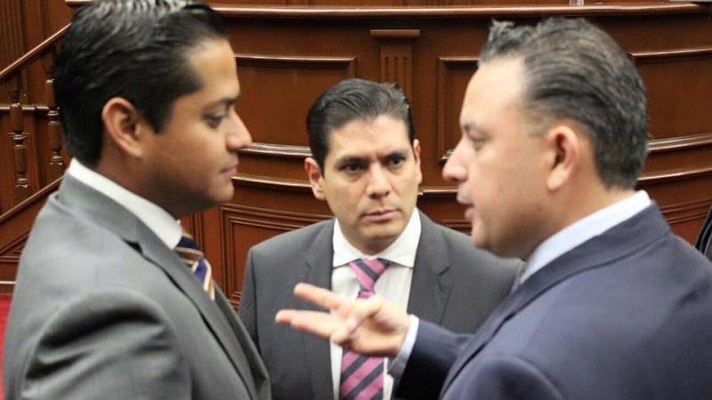 Núñez Aguilar comentó que un punto que se debe revisar es el tiempo de separación en el cargo para buscar la reelección tanto de diputados como de presidentes municipales