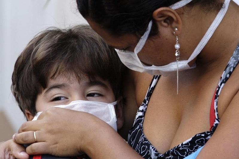 La campaña informativa tiene como objetivo implementar medidas de prevención y disminución de problemas de salud, informó Jorge Ascencio Medina, director de Protección Civil Municipal.