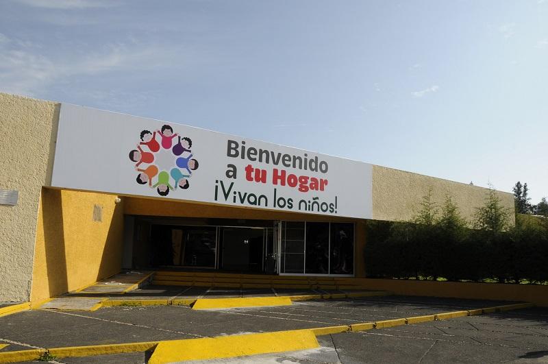 Beamonte Romero destacó que personal de la casa hogar atendió a los menores y entabló diálogo con ellos para escuchar sus argumentos