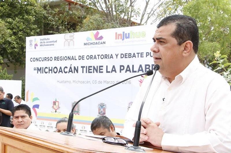 Elías Ibarra reiteró que su gobierno está abierto a escuchar y atender las demandas de este sector tan importante