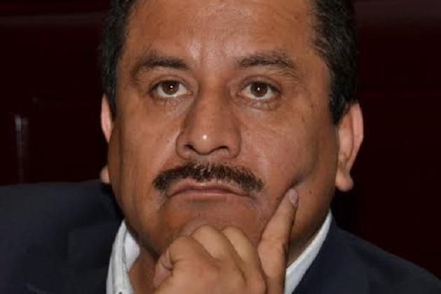 """López García dijo también que como oposición en la entidad, """"estamos generando gobernabilidad y creando las condiciones de crecimiento económico para nuestro Michoacán"""""""