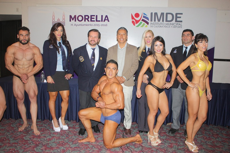 El evento tendrá lugar el próximo domingo 13 de marzo, en punto de las 16:00 horas, en el Teatro Morelos