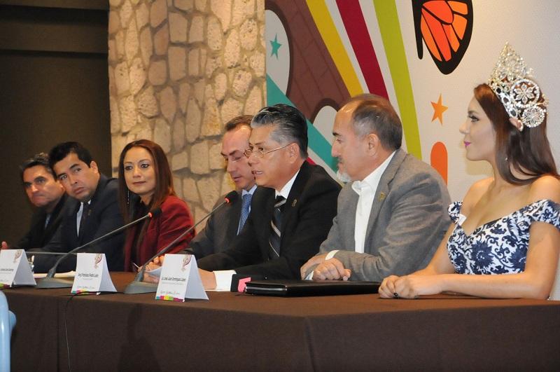En un ambiente 100% familiar, cómodo y seguro, michoacanos y visitantes de otros estados de la República podrán disfrutar de las presentaciones de artistas de talla internacional
