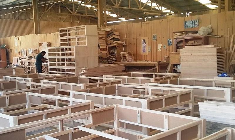 Incrementa michoac n precio de madera tras certificaci n for Empresas de muebles