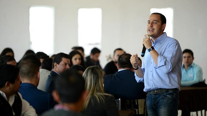 Jalisco es uno de los estados en donde el PAN perdió credibilidad pero hoy aprendimos de esos errores y volveremos a gobernar: Cortés Mendoza