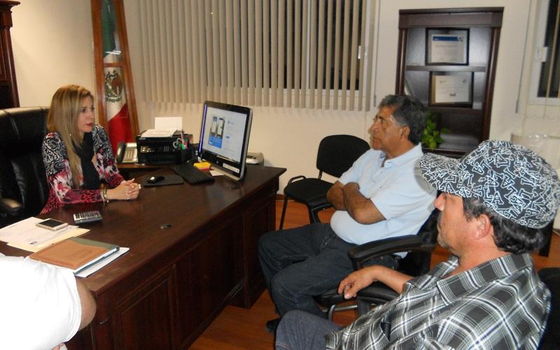 La directora general del IVEM puntualizó que es un gran reto el que tiene la administración estatal que encabeza el gobernador Silvano Aureoles
