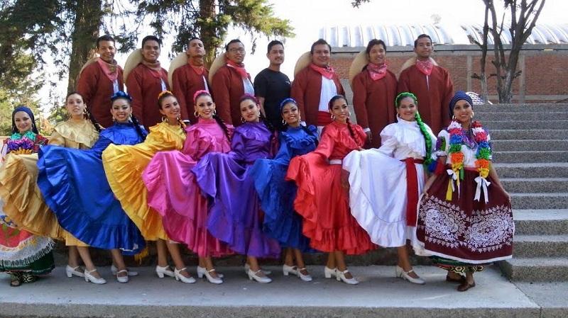 En las próximas semanas el Ballet Folklórico Búho Nicolaita espera la acreditación del CIOFF y en agosto será anfitrión, cuando Michoacán sea subsede de la Folkloreada 2016, a realizarse en Zacatecas