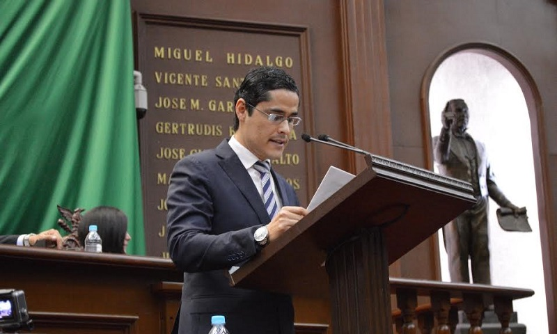 Miguel Ángel Villegas destaca que los gobiernos ya no se podrán endeudar de manera irresponsable