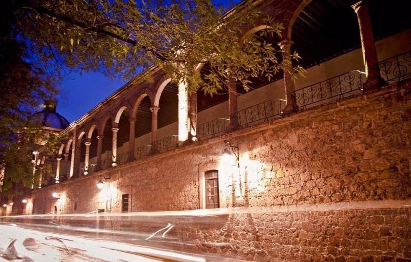 Cabe recordar que en el Primer Cuadro de la capital michoacana existen edificios particulares, religiosos, entre otros, de los cuales se hace una inspección de su estado de conservación, así como las características que tiene cada uno