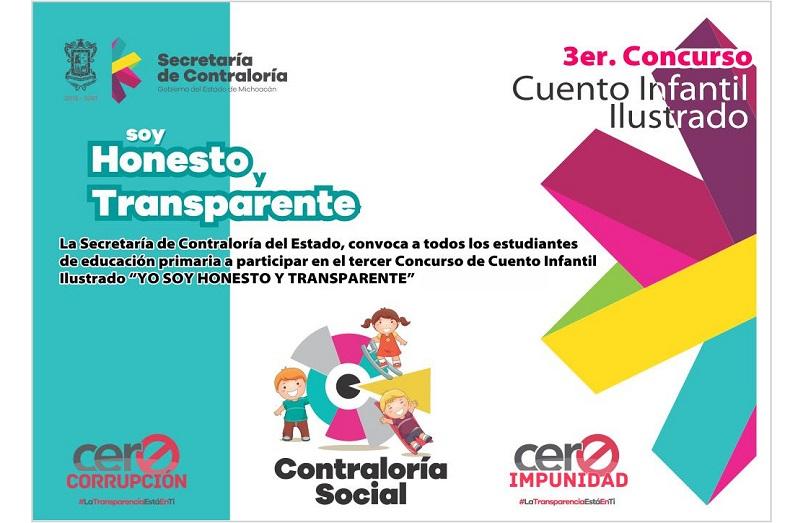 La dirección de cada escuela deberá enviar el material de los  participantes en un sobre cerrado al domicilio de la Secoem, ubicada en la calle Benito Juárez número 127, colonia Centro, en Morelia, Michoacán