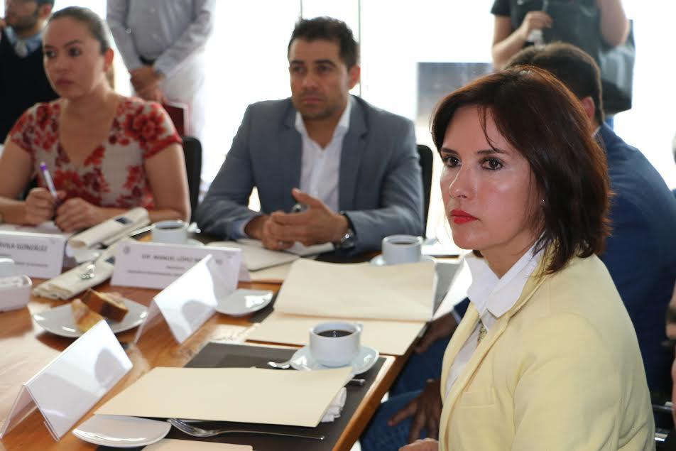 Chávez Flores expresó su preocupación ante este escenario, sobre todo tomando en cuenta el volumen de recursos económicos que se emplean para el desarrollo de obra pública en Michoacán