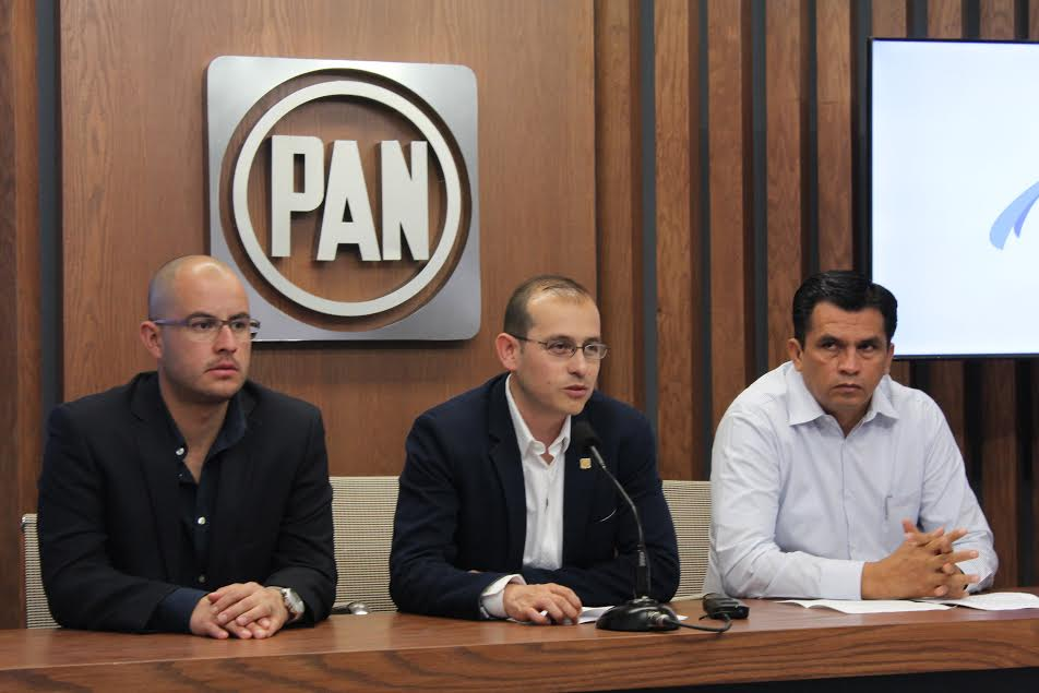 Hinojosa Pérez, hizo un llamado enérgico para que el Ejecutivo estatal ejecute las sanciones penales, administrativas, fiscales o las que correspondan para los responsables del quebranto a la hacienda estatal