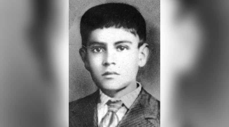 """En esa fecha será canonizado el """"niño cristero"""", José Sánchez del Río, (1914-1928), cruelmente asesinado a los 14 años durante el sangriento conflicto mexicano conocido como la Guerra Cristera"""