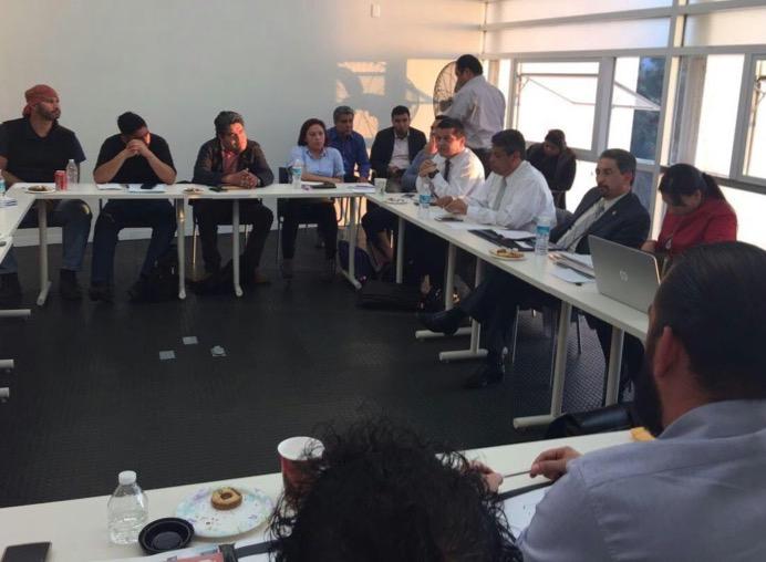 Buscan acuerdos Rectoría y SUEUM para evitar huelga en UMSNH
