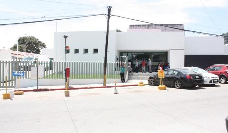 El Delegado Regional del IMSS en Michoacán, Román Acosta Rosales, dio a conocer lo anterior y recordó que dichas acciones representan un estímulo de la Dirección General del IMSS a Michoacán
