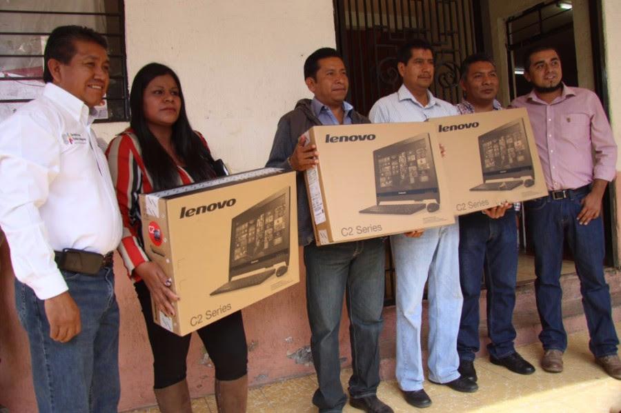 Sólo logrando el desarrollo de los pueblos originarios lograremos un mejor Michoacán: Ángel Alonso