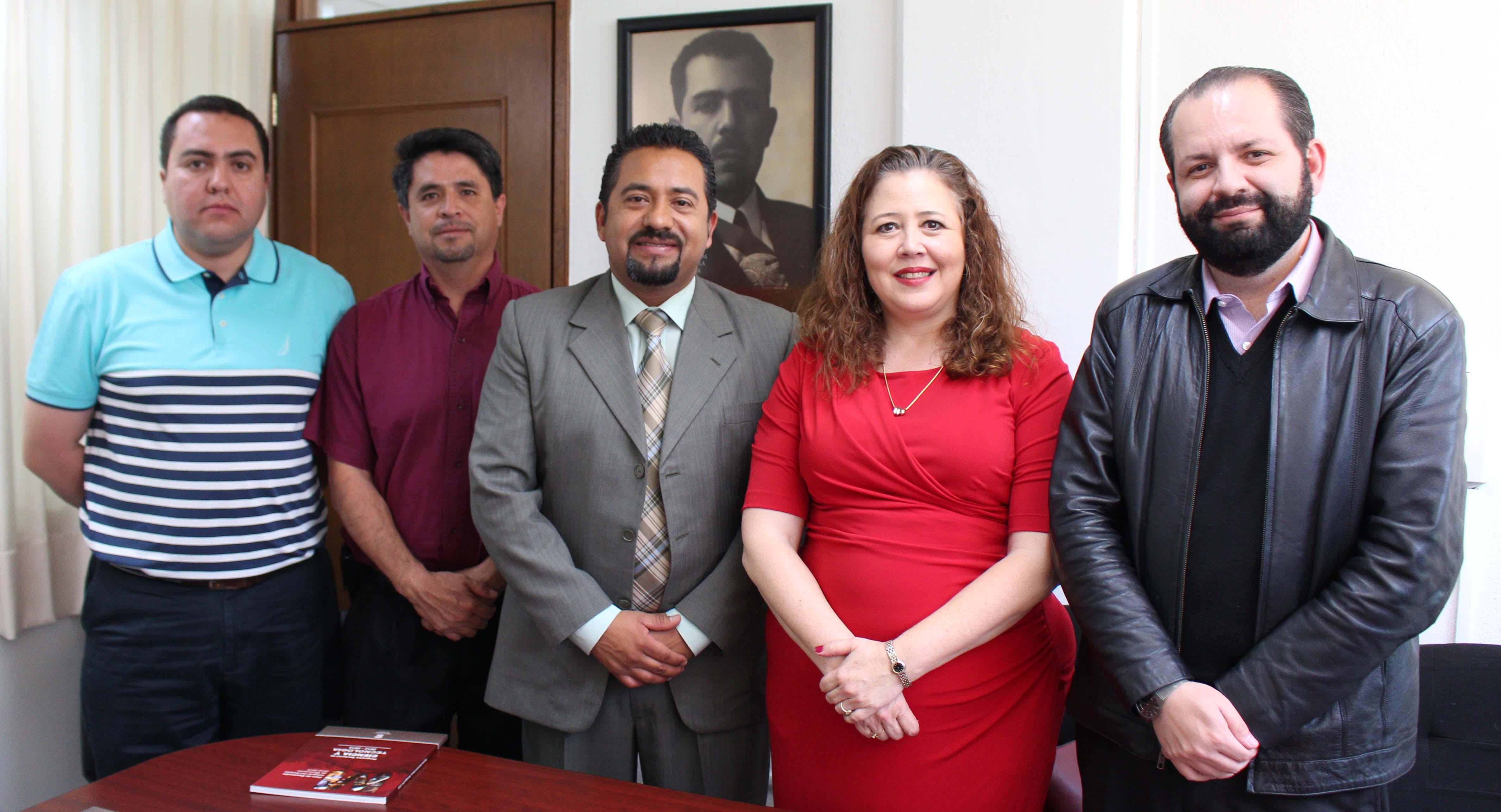 Desde la SICDET, continuará el trabajo iniciado en años precedentes en materia de divulgación y que ha ganado el reconocimiento de la población michoacana