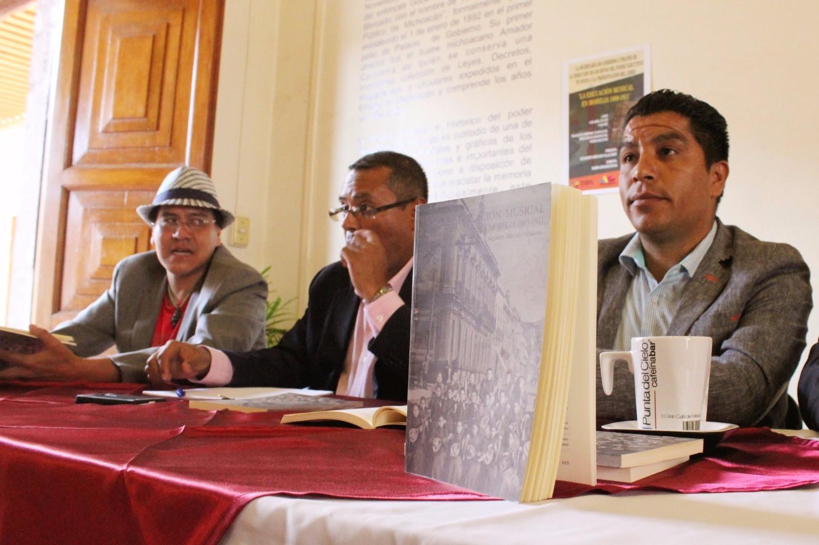 La Dirección de Archivos del Poder Ejecutivo continúa con la promoción de ediciones realizadas por la dependencia