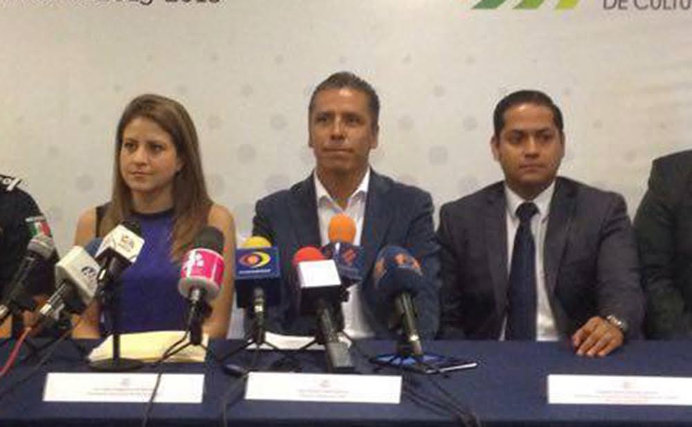 El presidente de la Comisión de Juventud y Deporte en el Congreso del Estado llamó a los morelianos a acudir a esta exhibición que tendrá como sedes tanto el Auditorio Municipal como la Plaza Valladolid