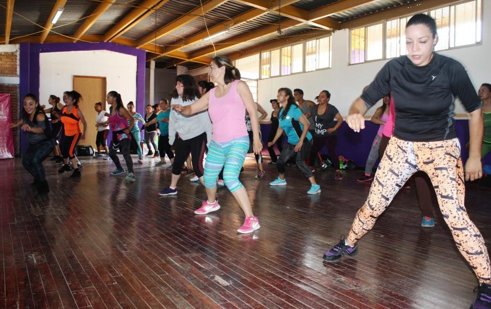El evento se realiza bajo la premisa de instalar las bases de conocimientos para que más personas puedan impartir clases de baile, de una mejor forma y con ello contribuir al fomento de esta actividad