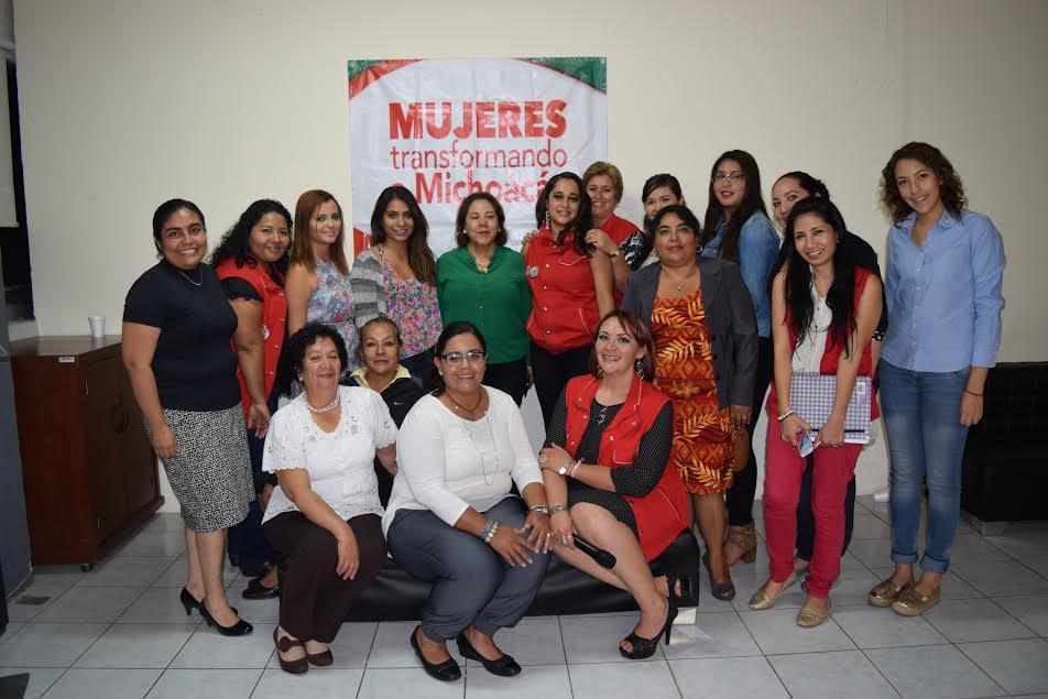 Se capacitarán en cuatro disciplinas y en seis regiones de la entidad michoacana