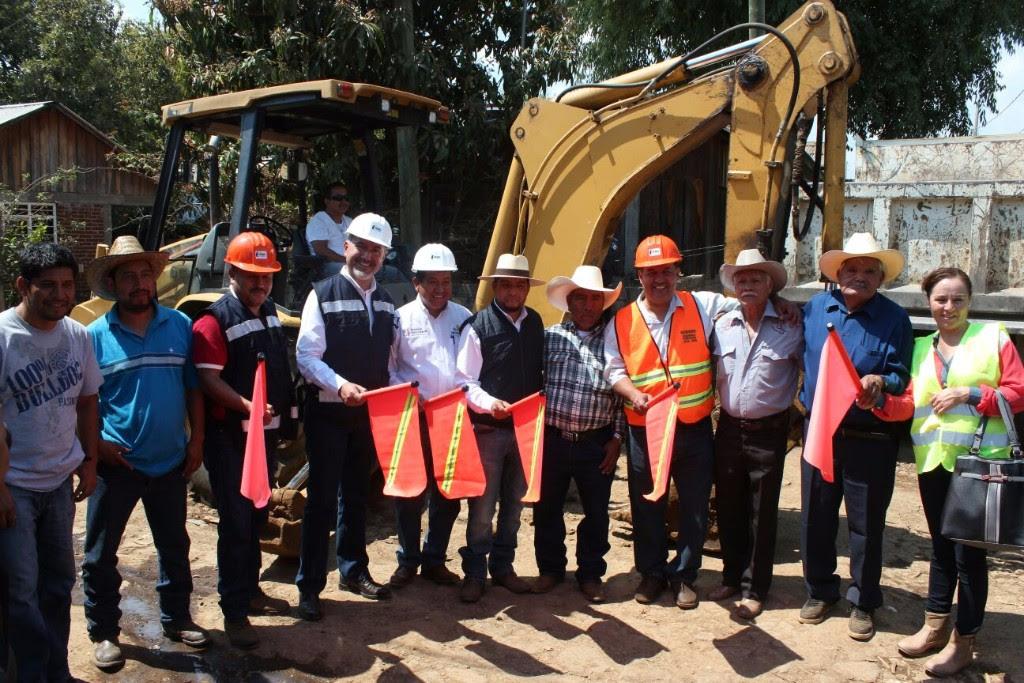 La SCOP elaboró los expedientes técnicos para las licitaciones y adjudicaciones de 97 contratos de obra pública, por un importe de 509.71 millones de pesos