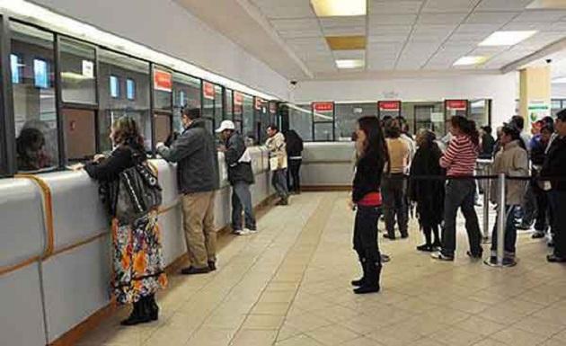 Destacan autoridades los descuentos que se otorgaron a inicios de año, así como la implementación de la Unidad Móvil de Servicios y los Kioscos ubicados en las plazas comerciales del municipio