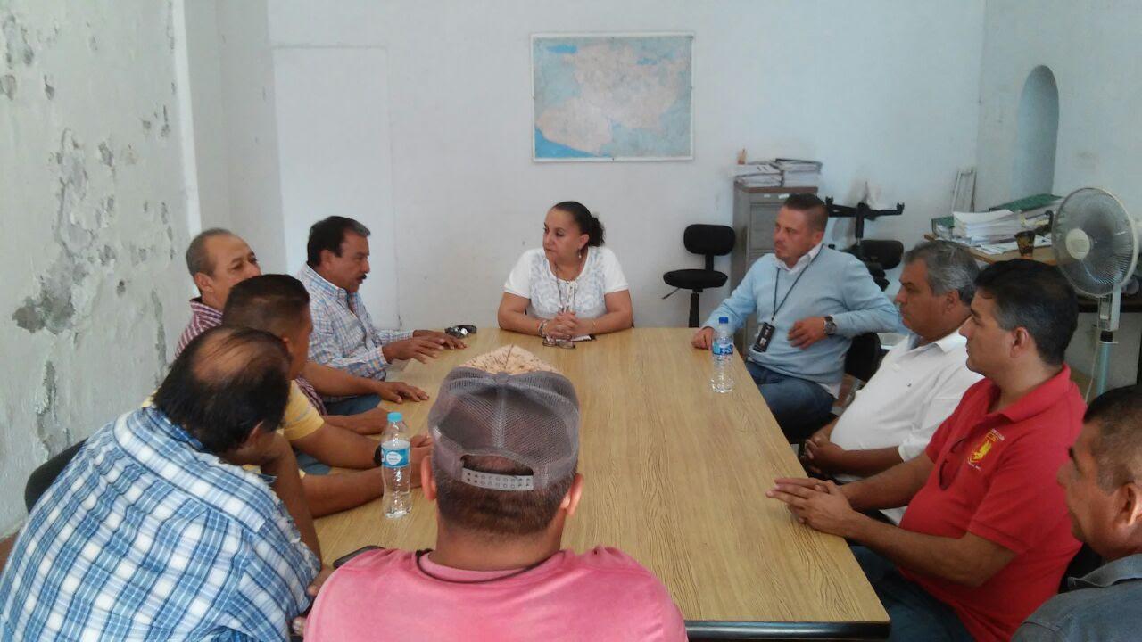 El trabajo en la Cocotra es intenso, y como prueba de ello, Gallardo Mora destacó las reuniones de trabajo que encabezó este fin de semana en Uruapan, Apatzingán y Múgica