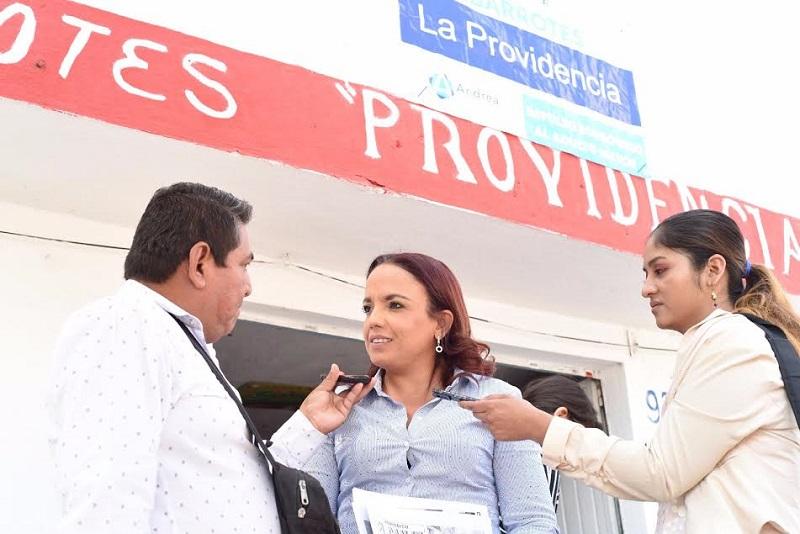 Villanueva Cano relató que esta iniciativa surge a partir de los informes internacionales que posicionan a México como uno de los países menos seguros para ejercer esta profesión