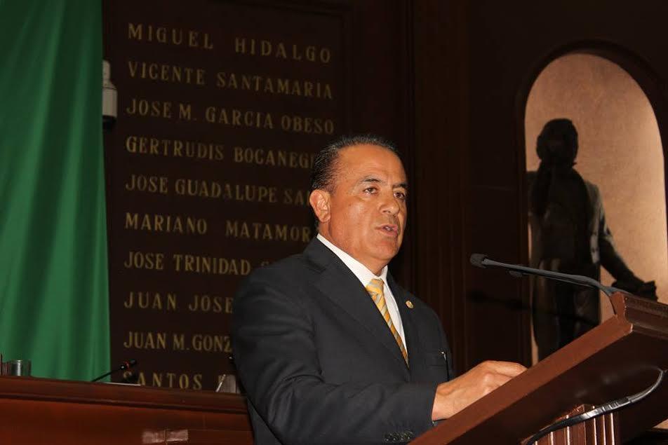 Llaman a cerrar filas en torno a la administración estatal que encabeza el gobernador Silvano Aureoles