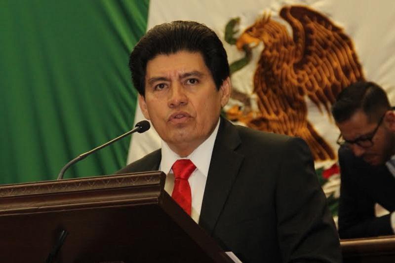 La iniciativa fue turnada a las comisiones de Jurisdiccional y Gobernación del Congreso del Estado para su estudio, análisis y dictamen