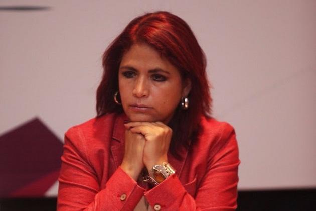 """""""Es lamentable que se sigan viendo actos como estos, apoyaremos en lo que sea necesario a las autoridades correspondientes para que den con los responsables del este acto"""", señaló Fabiola Alanís"""